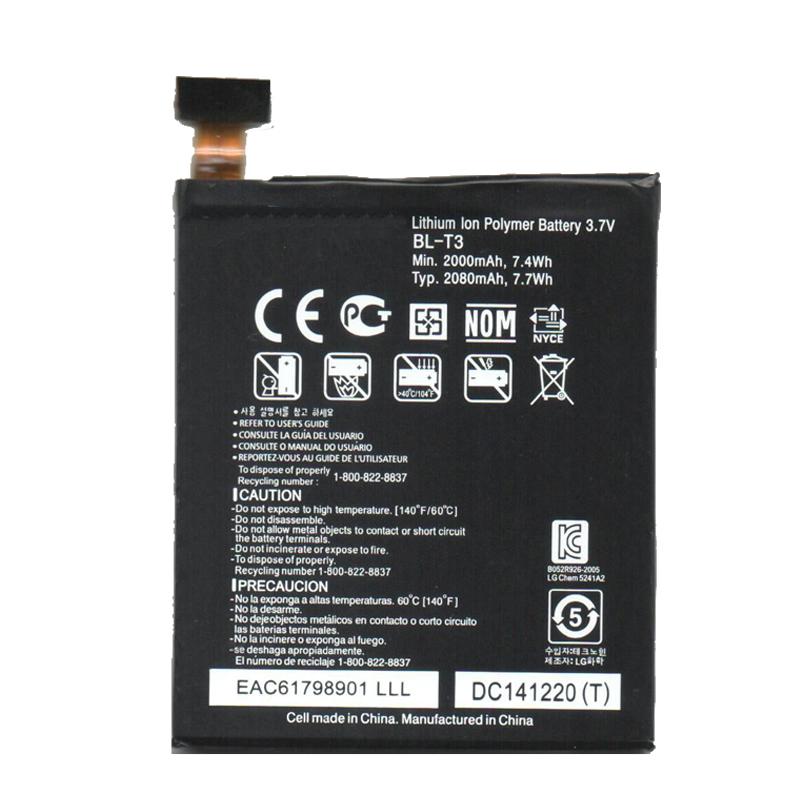 BL-T3 バッテリー