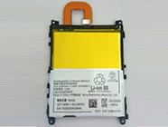 LIS1525ERPC バッテリー